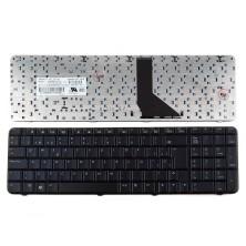 Teclado para HP 6820S Negro