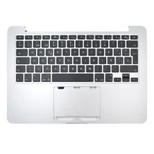 """Carcasa para MacBook Pro 13.3"""" A1502 mediados 2014 661-8154 con teclado español"""