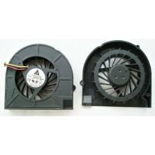 VENTILADOR PARA CPU HP CQ50 CQ60 CQ70 G50 G60 G70 486636-001 (Para AMD, 3 tornillos)