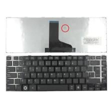 TECLADO PARA TOSHIBA SATELLITE L800 L840 L845  M800 L830 C800 C800D M805 L805