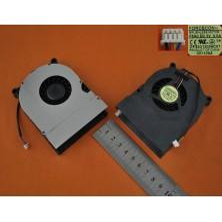 VENTILADOR CPU PARA PORTÁTIL HP TOUCHSMART IQ500 IQ504 5189-3759 VERSIÓN 2