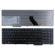 TECLADO PARA AEZK2P00010 ZK2 9J.N8782.R0S ACER / eMachines E528