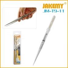 TWEEZERS AJUSTÁVEL Y ANTISTATIC JAKEMY JM-T9-11