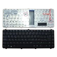 TECLADO PARA HP 610 CQ510 CQ511 CQ515 CQ516 CQ610 CQ615