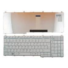 TECLADO PARA PORTÁTIL TOSHIBA SATELLITE A500 F501 P505