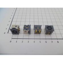 Conector jack para portátil MSI GT72 GT72S MS-17821