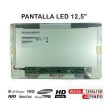 PANTALLA PORTÁTIL LED 12.5 B125XW02