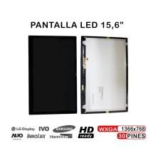 "PANTALLA LED + TÁCTIL 15,6""  PARA PORTÁTIL ACER V5-571P"