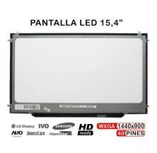 PANTALLA LED PARA APPLE MACBOOK PRO A1286 N154C6-L04 LP154WP3 LP154WP4 TLA1