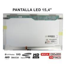 PANTALLA PORTÁTIL PARA DELL LP154WX7 B154EW 09 N154i6 CLAA154WB11