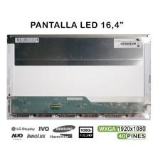 PANTALLA LED DE 16,4 PULGADAS N164HGE-L11