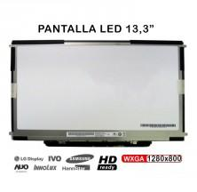 "PANTALLA HD LED PARA MACBOOK 13.3"" A1278 LP133WX2 TL G6"