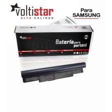 BATERÍA AZUL PARA SAMSUNG N130 NP-N130 N131 N140 NP-N140 N510 NP-N510 NC10 AA-PB1TC6B