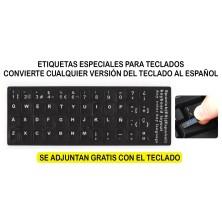 TECLADO PARA PORTÁTIL SAMSUNG R517 R523 R528 R530 P580 R618 R620 BLACK