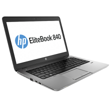 "PORTÁTIL HP ELITEBOOK 840 G1 | INTEL CORE i5-4300U / 14"" HD / 4GB / 320GB HDD 