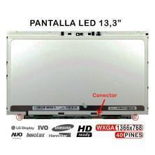 "PANTALLA PARA PORTÁTIL LED 13.3"" LP133WH5 (TS) (A1)"