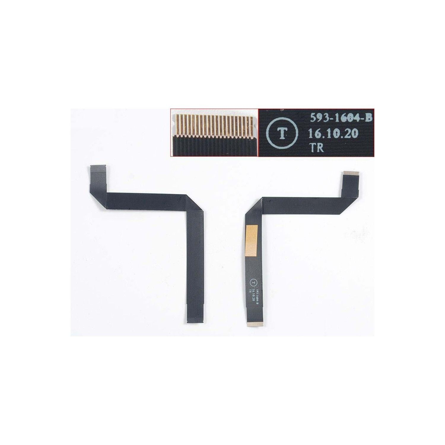 """CABLE TOUCHPAD PARA APPLE MACBOOK AIR 13"""" A1466  2013-2015"""