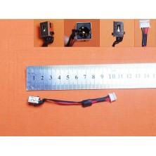 CABLE JACK PARA PORTÁTIL TOSHIBA U945-S4140 PJ857