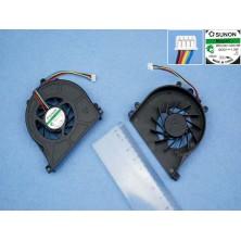 VENTILADOR PARA ACER ASPIRE REVO R3610 R3700 R3600 MF40100V1-Q000-S99