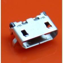 "CONECTOR JACK MICRO USB PARA TABLET LENOVO TAB 2 A10-70 10.1"""