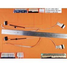 """CABLE FLEX PARA PORTÁTIL SAMSUNG NP350E7C NP355E7C 17.3"""" DC02001KP00"""