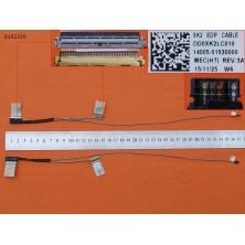 CABLE FLEX PARA PORTÁTIL ASUS EEEBOOK X205 X205T X205TA X205A F205T F205TA DD0XK2LC010 14005-01530000