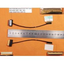 CABLE FLEX PARA PORTÁTIL HP 13-S 13-S120NR X360 13S HP MACARON 13 FHD 809822-001 450.04507.0001