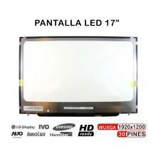"PANTALLA 17"" LED APPLE MACBOOK PRO LTN170CT10-G01"