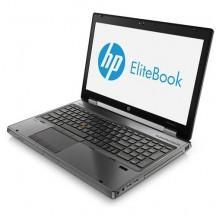"PORTÁTIL HP ELITEBOOK 8470P | i5-3360M / 14"" / 4GB / 320GB HDD 