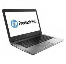 "PORTÁTIL HP PROBOOK 640 G1 | INTEL CORE i5-4200U / 14"" HD / 4GB / 128GB SSD 