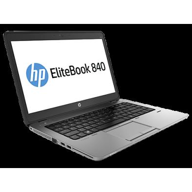 "PORTÁTIL HP ELITEBOOK 840 G1 | INTEL CORE i5-4300U / 14"" HD / 4GB / 320GB HDD | REACONDICIONADO"