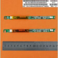 INVERTER RETROILUMINADO PARA PORTÁTIL SAMSUNG R510 BA44-00248A BA44-00250A