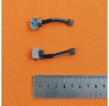 CONECTOR DC JACK PARA PORTÁTIL APPLE MACBOOK A1181 820-2286-A 820-2286-A