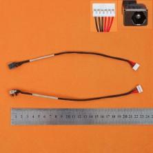CONECTOR DC JACK PARA PORTÁTIL MSI GE60 GE70 SERIES MS1756 MS-1756 MS1757 MS-1757 MS-16Y1 MS-16G1 MS16GX 2OC-081US 2OE-017US 2OE