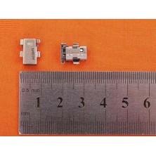 CONECTOR DC JACK PARA PORTÁTIL Samsung ATIV BOOK 5 NP530U4E NP540U4E PJ978