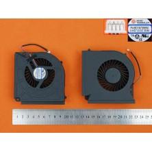 VENTILADOR PARA PORTÁTIL MSI 17AX GT73 GT75VR N370 N390 N369 N371 GPU PABD19735BM DC-N369