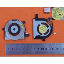 VENTILADOR PARA PORTÁTIL LG GRAM 15 15ZD960-GX70K 4 PINES DFS160005030T 030316