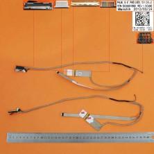 CABLE FLEX PARA PORTÁTIL DELL LATITUDE E6520 PAL60 0C4K5X DC02001IB00 DC02C002W00