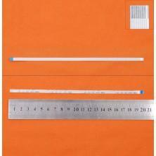 FLEX TECLADO PARA PORTÁTIL ASUS X550V X550C F550V X550CC X550 8 PIN 20 CM