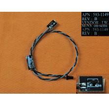 "CABLE SENSOR DE TEMPERATURA DVD PARA APPLE IMAC 27"" A1312 (2009-2010) 922-9873 593-1149-A"