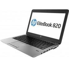"PORTÁTIL HP ELITEBOOK 820 G1 | i5-4300U / 12.5"" / 4GB / 500GB HDD 