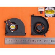 VENTILADOR CPU PARA PORTÁTIL ASUS K40 K40AB K40AF K40IN K50I K50IJ K501-RBBGR05G GRAFICA INDEPENDIENTE