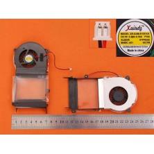VENTILADOR CPU PARA PORTÁTIL SAMSUNG R18 R19 R20 R23 R25 R26