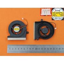 VENTILADOR CPU PARA PORTÁTIL SAMSUNG R457 R458 RV408