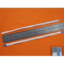 CINTA PLANA DE 12 PINES HP DV9000 DV6000 DV2000 V3000 (25 CM)