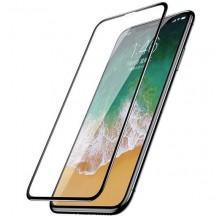 CRISTAL TEMPLADO PARA IPHONE X 0.3MM