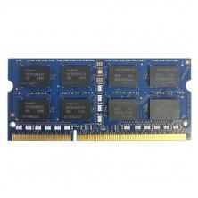 MEMORIA HYNIX 4GB DDR3-1600 SO-DIMM 1600MHZ PC3-12800S HMT351S6EFR8C