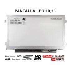 PANTALLA LED PARA PORTATIL M101NWT4 R1M101NWT2 R0M116NWR1
