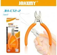ALICATES DE CORTE JAKEMY JM-CT2-2 5""