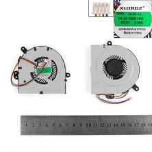 VENTILADOR CPU PARA PORTÁTIL LENOVO IDEAPAD S300 S400 AB7005HX-Q0B